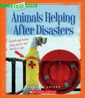 Animals Helping After Disasters Cover Image