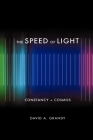 The Speed of Light: Constancy + Cosmos Cover Image