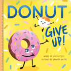 Donut Give Up Cover Image