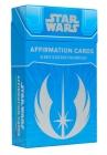 Star Wars Affirmation Cards Cover Image