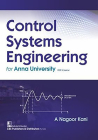 Control Systems Engineering Cover Image