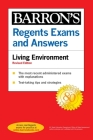 Regents Exams and Answers: Living Environment Revised Edition (Barron's Regents NY) Cover Image