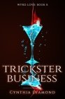 Trickster Business Cover Image