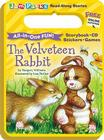 The Velveteen Rabbit: Storybook, CD and Activities Cover Image