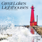 Lighthouses, Great Lakes 2021 Square Cover Image
