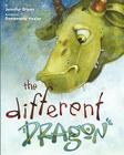 The Different Dragon Cover Image