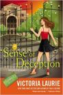 Sense of Deception Cover Image
