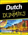 Dutch for Dummies Cover Image