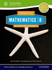 Essential Mathematics for Cambridge Secondary 1 Stage 8 Pupil Book (Cie Igcse Essential) Cover Image