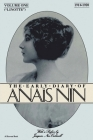 Linotte: The Early Diary of Anais Nin (1914-1920) Cover Image