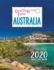 Greetings from Australia 2020 Wall Calendar Cover Image