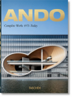 Ando. Complete Works 1975-Today Cover Image