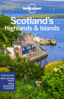 Lonely Planet Scotland's Highlands & Islands 4 (Regional Guide) Cover Image