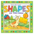 Romy the Cow's Shapes on the Farm Cover Image