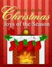 Advent Calendar: Christmas Joys of the Season Interactive Christmas Memory Book;Advent Calendar in Toys & Games;Advent Calendar in All Cover Image