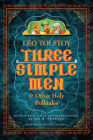 Three Simple Men: And Other Holy Folktales Cover Image
