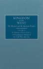 At Sword's Point, Part 2, 11: A Documentary History of the Utah War, 1858-1859 (Kingdom in the West: The Mormons and the American Frontier #11) Cover Image