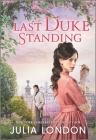 Last Duke Standing: A Historical Romance Cover Image