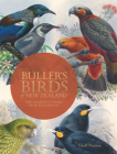 Buller's Birds of New Zealand: The Complete Work of JG Keulemans Cover Image