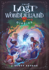 The Lost Wonderland Diaries, Volume 1 Cover Image