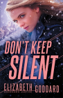 Don't Keep Silent Cover Image