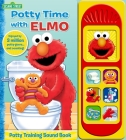 Potty Time with Elmo (Little Play-A-Sound) Cover Image