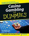 Casino Gambling for Dummies Cover Image