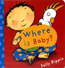 Where Is Baby? (A&U Baby Books) Cover Image