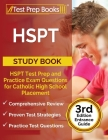 HSPT Study Book: HSPT Test Prep and Practice Exam Questions for Catholic High School Placement [3rd Edition Entrance Guide] Cover Image