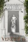 Verdigris: The Metal's Bane Series Book 1 Cover Image