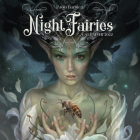 Paolo Barbieri Night Fairies Calendar 2022 Cover Image