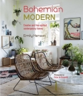 Bohemian Modern: Creative and free-spirited contemporary homes Cover Image