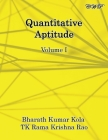 Quantitative Aptitude: Volume I (Mathematics) Cover Image
