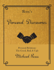Ross's Personal Discoveries: Personal Relations: The Good, Bad, & Ugly (Ross's Quotations) Cover Image
