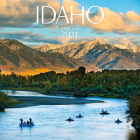 Idaho Wall Calendar 2021 Cover Image
