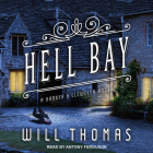 Hell Bay (Barker & Llewelyn #8) Cover Image