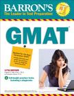 Barron's NEW GMAT Cover Image