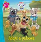 Puppy Dog Pals Adopt-a-palooza Cover Image