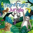 Night Night, Jungle Cover Image