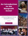 An Introduction to the Nonprofit Sector: : A Practical Approach for the Twenty-First Century Cover Image