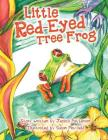The Little Red-Eyed Tree Frog Cover Image