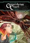 Gunnerkrigg Court Vol. 6 Cover Image