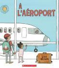 A l'Aéroport Cover Image