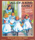 All-Of-A-Kind Family Cover Image