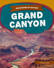 Grand Canyon (Engineered by Nature) Cover Image