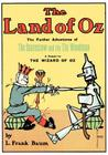 The Land of Oz Cover Image