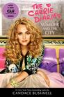 Summer and the City TV Tie-in Edition (Carrie Diaries #2) Cover Image