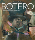 Botero: The Search for a Style (1948-1963) Cover Image