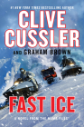Fast Ice (The NUMA Files #18) Cover Image