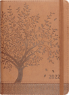 2022 Tree of Life Artisan Weekly Planner (16-Month Engagement Calendar) Cover Image